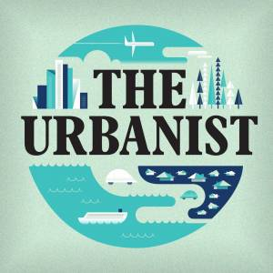 Covert art for The Urbanist