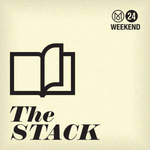 Covert art for The Stack