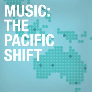 Covert art for The Pacific Shift