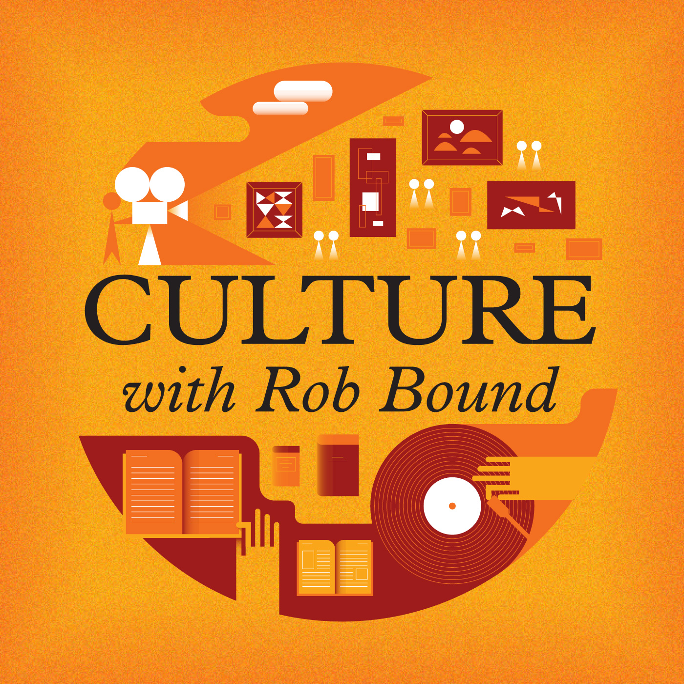 Monocle 24: Culture with Rob Bound